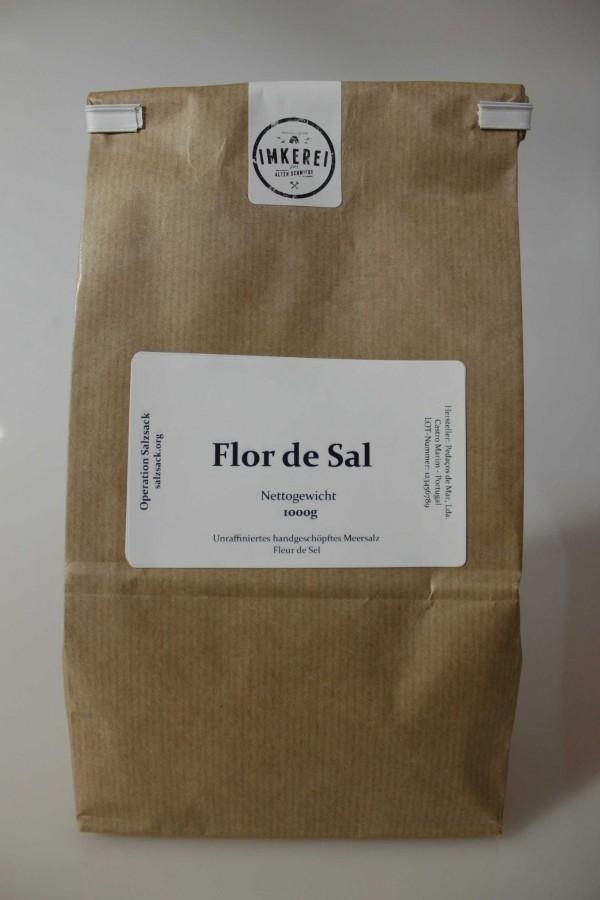 Flor de Sal 1000g